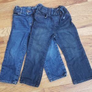 The Children's Place 3T Boys Jeans